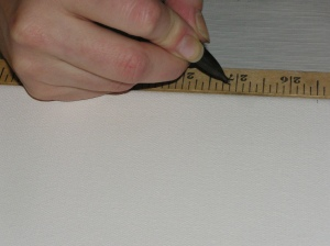 Arrow art measure 1