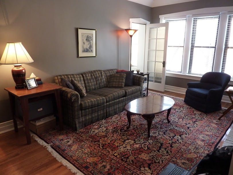 How To Choose A Rug For A Small Living Room