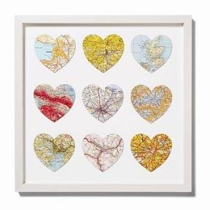heartmap