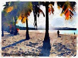beachwatermark